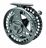 Wright & McGill Dragonfly 7/8 Weight Reel Review
