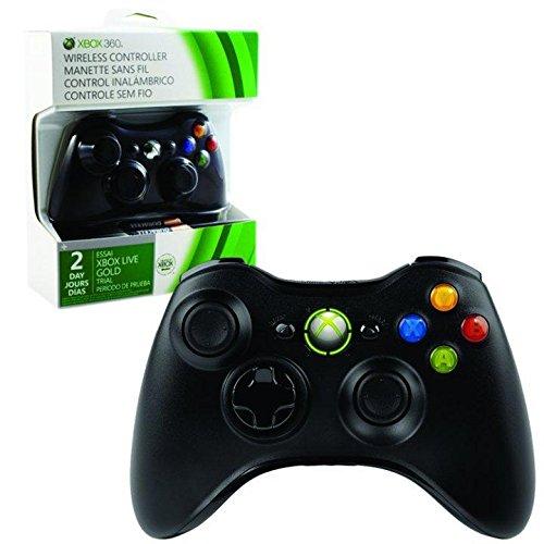 Microsoft Xbox360 Wireless Controller Microsoft