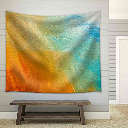 Artistic Texture Background Fabric Wall