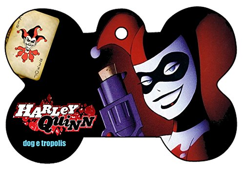 Batman Harley Quinn Batgirl Joker Comic Art Design