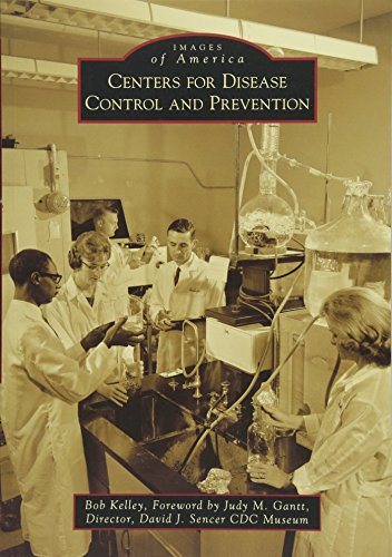 Centers for Disease Control and Prevention (Images of America)