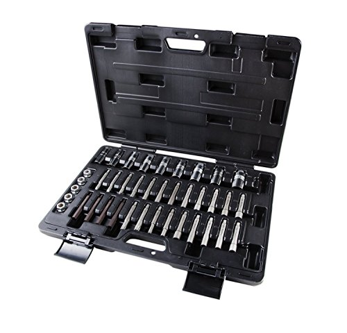 STEELMAN 78554 39-Piece Strut/Shock Installation Tool Kit by Steelman (Image #5)