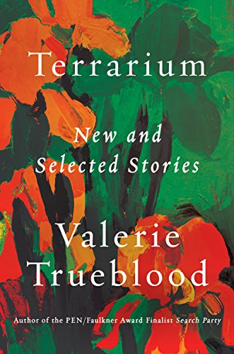Terrarium: New and Selected Stories pdf epub download ebook