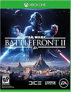 Electronic Arts Frente de batalla de las galaxias II: Amazon.es ...