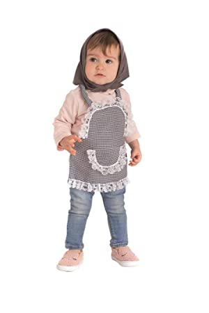 Creaciones Llopis- Disfraz Bebé (2262): Amazon.es: Juguetes y juegos