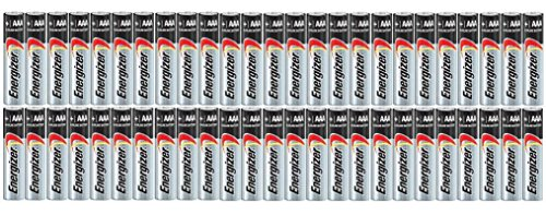 Pack Energizer E92 Alkaline Battery