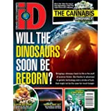 Earth Sciences Magazines