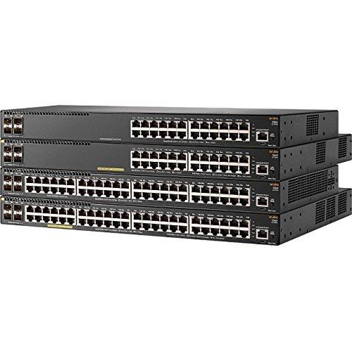 Aruba 2540 24G 4Sfp+ Switch Us En by HP