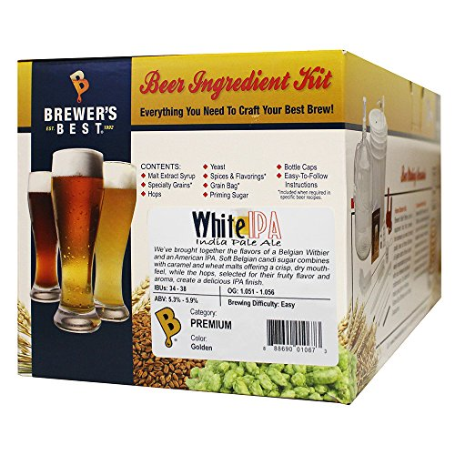 Brewers Best HOZQ8 1427 White Yellow product image
