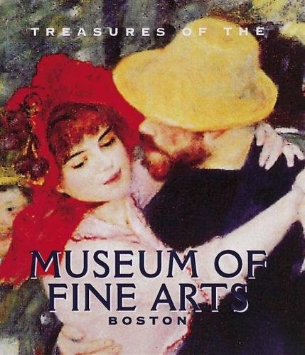 Treasures of the Museum of Fine Arts, Boston (Tiny -