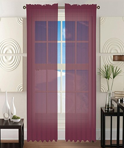 panel signature with ideas curtain single captivating blackout burgundy curtains velvet