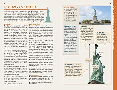 51O4EvAnUyL - Fodor's New York City 2020 (Full-color Travel Guide)