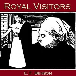Royal Visitors Audiobook