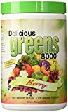Cheap Greens World Delicious Greens 8000 Berry — 10.6 oz