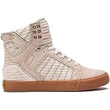 Supra Women's Skytop Sneaker