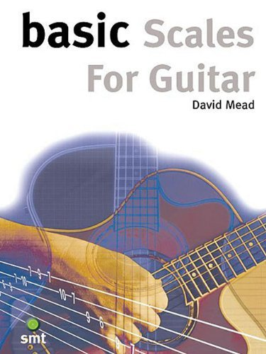 Basic Scales Guitar (Basic Scales For Guitar)