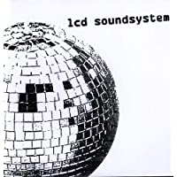 LCD Soundsystem (Vinyl)