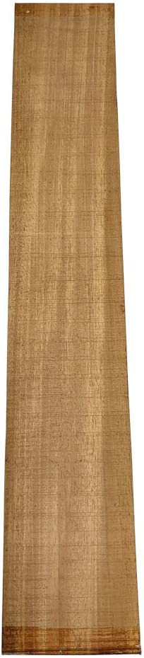 "Beautiful Honduran Mahogany Neck Blanks 24/"" x 4/"" x 3/"" FREE SHIP 1 Piece Sale"