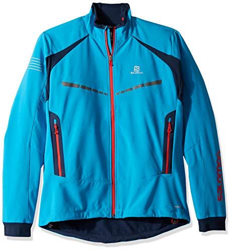 49810af08de36 RS Warm Soft-Shell Jacket
