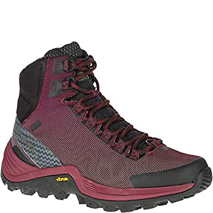 Merrell Women's Thermo Cross 2 Leisure Time and Sportwear Boots 1