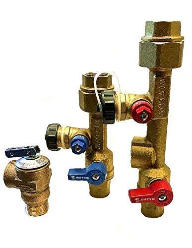 bosch heater hose pump - 2