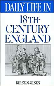 Best Books of the 18th Century