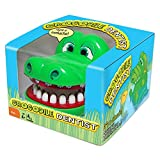 Best Dentists - Winning Moves Crocodile Dentist Review