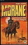 Bob Morane, tome 136 : Le revenant des Terres Rouges par Vernes