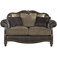 Signature Design by Ashley 5560235 Winnsboro Loveseat