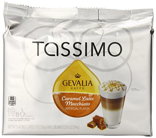 tassimo latte t discs - 7