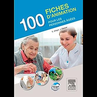 #14 100 fiches danimation pour les personnes âgées (French Edition)