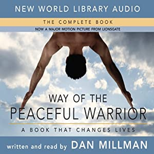 Way of the Peaceful Warrior Hörbuch