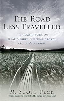 Amazon.com: The Road Less Travelled: A New Psychology of Love ...
