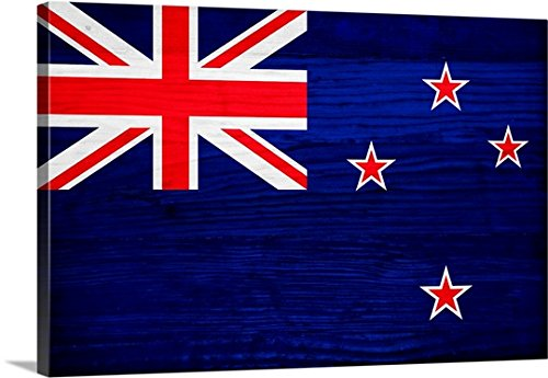 New Zealand Wood - 2