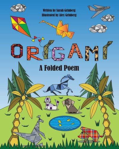 - Origami A Folded Poem