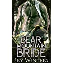 Bear Mountain Bride: Shifter Romance