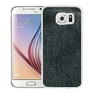 Cowboys Gyrosigma (2) Hard Plastic Samsung Galaxy S6 G9200 Protective Phone Case