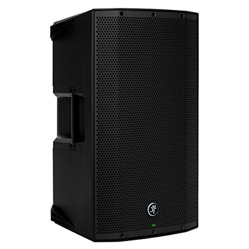 - Mackie Thump12BST Boosted 1300W 12