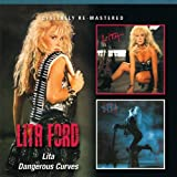 Lita/Dangerous Curves /  Lita Ford