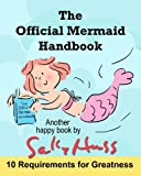 img - for The Official Mermaid Handbook book / textbook / text book