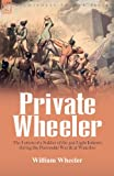 Private Wheeler, William Wheeler, 1846776333