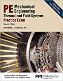 Mechanical Engineering Thermal and Fluids Systems Practice Exam