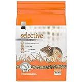 Supreme Petfoods Science Selective Rat Food, 4 Lb 6