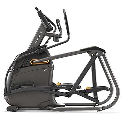 Matrix Fitness Matrix A50 Ascent Trainer with Xir Console
