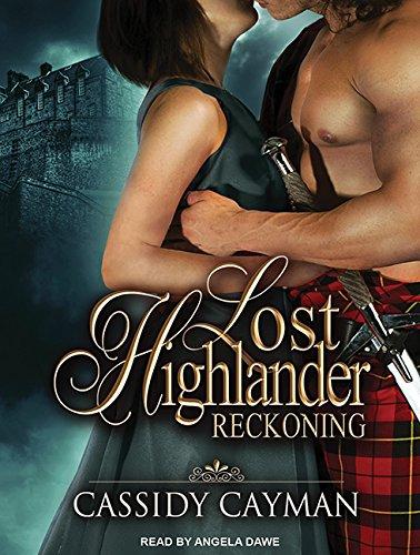 Reckoning (Lost Highlander)