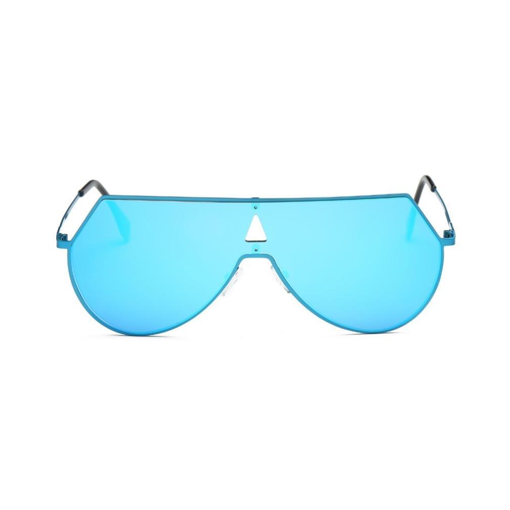 d38e7171b605 HLHN Herren Damen Vintage Retro Quadratische Rahmen Gläser Unisexart ...
