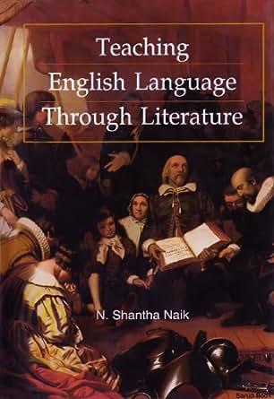 Module 5: Language through Literature