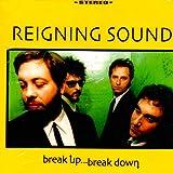 Break Up... CD