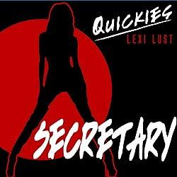 Secretary: Scandalous Tryst on the Boss's Desk