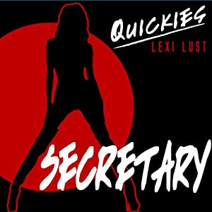 Secretary: Scandalous Tryst on the Boss's Desk Audiobook